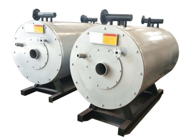燃气锅炉的显著优势有哪些呢?